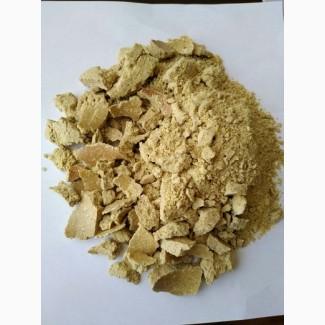 Продам соевый жмых ГОСТ 27149-95