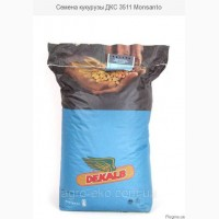 Семена кукурузы ДКС 3511 Monsanto