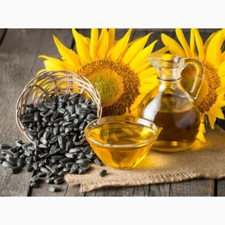Вiд 100 т олii щомiсячно экспорт в ЮАР