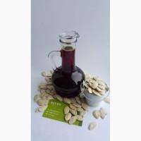 Олія гарбузова/масло тыквенное