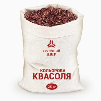 Фасоль красная (томатка)