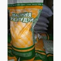 Семена кукурузы Даниил ФАО 280 цена за посевную 2018 год