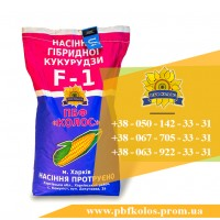 Насіння кукурудзи Оржиця 237 МВ від ПБФ «Колос»