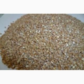 Продам пшеничную крупу
