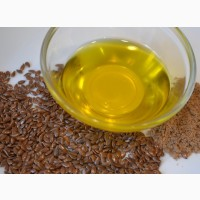 Flaxseed oil CIF China
