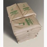 Органічне Жито оптом на палеті, 750кг палет, сертифіковане
