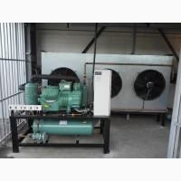 Промышленное холодильное оборудование Алькантар ООО