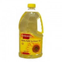 Рафінована соняшникова олія на літр Ціна