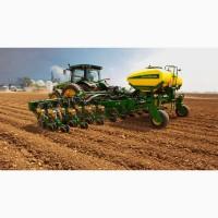 Выполняем посевные работы (пшеница, кукуруза, соя, подсолнечник и др.)