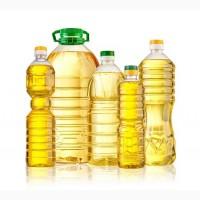 Купить Подсолнечное масло Днепр