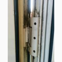 Петли для алюминиевых профилей с -94, ремонт дверей