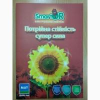 Насіння соняшника Сирена МС ціна. Купити насіння соняшнику Сирена МС
