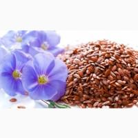 Продам насіння льону сорт Лірина