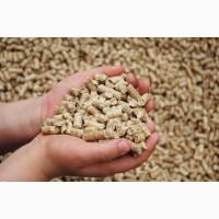 Пропонуємо висівки пшеничні гранульовані. Ціна 3200