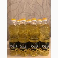 Подсолнечное масло от производителя Олія
