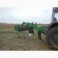 Глубокорыхлитель ГРУ 1, 8 ЕКО для тракторів мтз-80