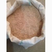 Отруби ячменные (высивки ячневые) для животных, мешок 25кг