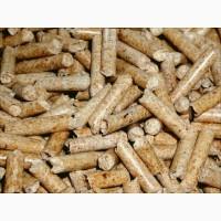 Компания «АлионТрейд» покупает древесную гранулу