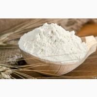 Борошно пшеничне органічне 1 сорт