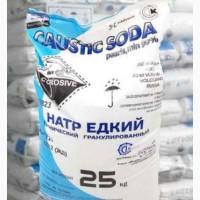 Продажа Каустическая сода натр Едкий