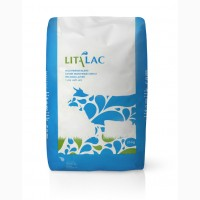 Замінник молока Літамилк Литва з 7 дня життя без сої