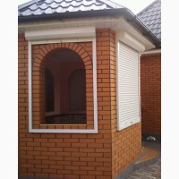 Обслуживание ролет Киев, ремонт дверей и окон, недорого