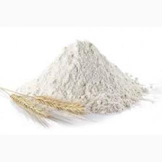 Продам муку пшеничную высший сорт 25000 тонн FOB