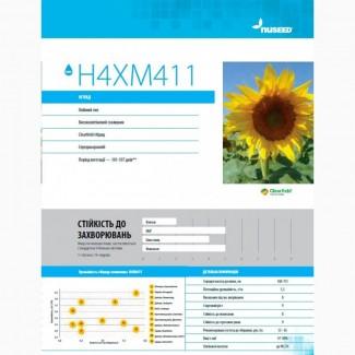 Соняшник N4HM411