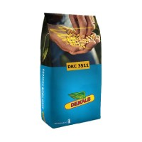 Монсанто кукуруза ДКС 3511 ФАО 330 цена за мешок