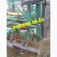 Паровой культиватор КПН-8, 2 «Вакула» для предпосевной обработки почвы
