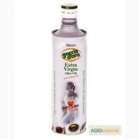 Продукты из Италии. Оливковое масло