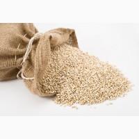 Крупа перловая, ячневая, пшеничная высокого качества