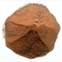 Sušené pivovarské obilí granulované krmiv pro skot prasata a zejména