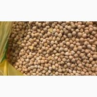 Chickpeas - Sortex 7 mm - halves