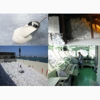 Сахар (белый) FOB порты Черного моря