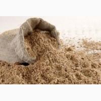 Куплю продукти переробки зерна (висівки пшеничні, житні, вівсяні, ячмінні)
