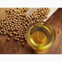 Продам нерафинированное соевое масло оптом ф1