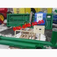 Протравитель-загрузчик сеялок ПЗС-30 на ЗИЛ, ГАЗ, ЗАЗ для погрузки посевного материала