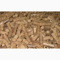Продам Пеллеты древесные, топливные, коричневые, без коры, дуб, от производителя