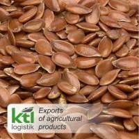 Купуємо льон на експорт