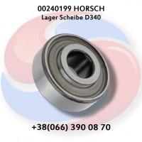 00310104 (00240199) Підшипник диска сошника HORSCH