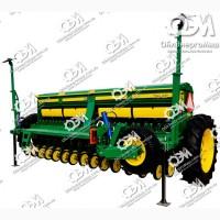 Сеялка зернотуковая «ТИТАН-420»